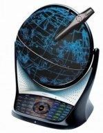 Oregon Scientific SG18-11 Интерактивный глобус Звездное небо