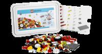Ресурсный набор конструктора LEGO Education WeDo