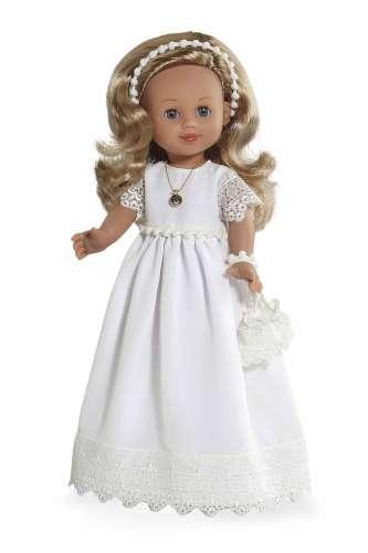 Arias ELEGANCE виниловый кукла 42 см. в платье с аксессуаром в коробке с окошком