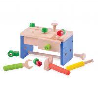 Игровой набор «Синий ящик с инструментами»