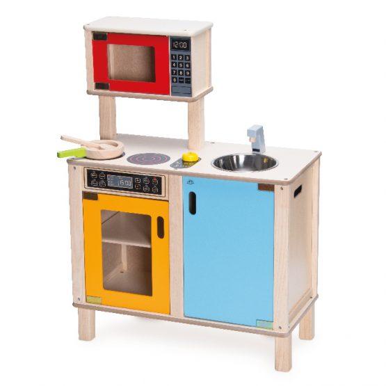 Игровой набор «Кухня Шеф-Повара», с аксессуарами