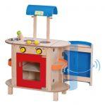 Игровой набор «Кухня», с аксессуарами