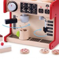 Игровой набор «Кофе-машина», с аксессуарами