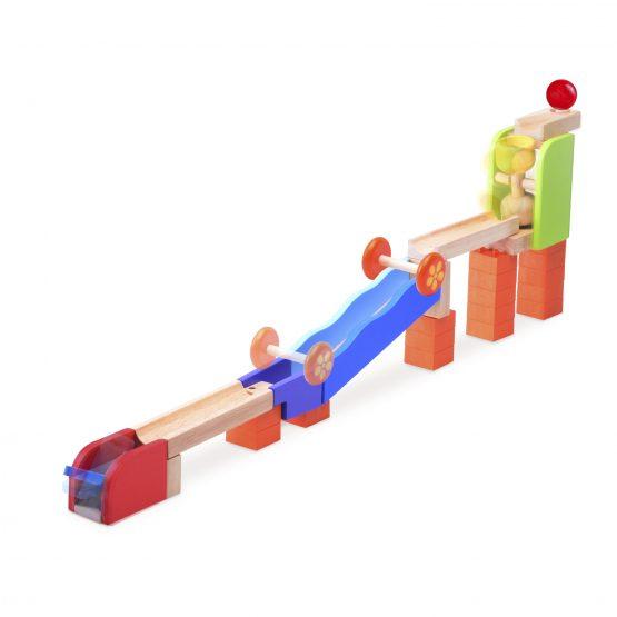 Конструктор динамический Trix-Track «Катимся-Катимся»