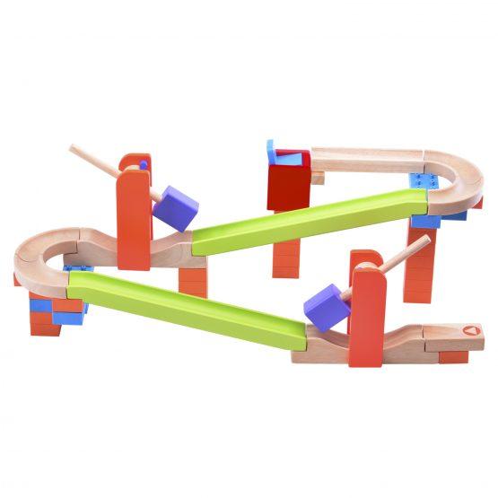 Конструктор динамический Trix-Track «Трек Разгон наверх!»