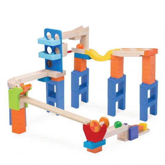 Конструктор динамический Trix-Track «Чудо-мостик»