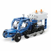 3D-Конструктор SDL Technic на РУ 6 в 1 «Популярная механика. Набор №34»