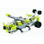3D-Конструктор SDL Technic на РУ 30 в 1 «30 в 1 R/C, 371 деталь»