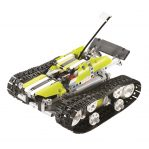 3D-Конструктор SDL Technic на РУ 5 в 1 «Танк R/C»