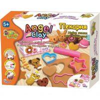 Игровой набор для творчества Angel Clay «Пекарня»