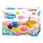 Набор для лепки Angel Cloud Большой набор для творчества