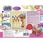 Набор для рисования Angel Cream Пряничный домик (Cooking House), 8 цветов